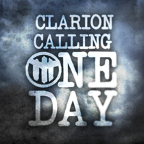 One Day by Clarion Calling