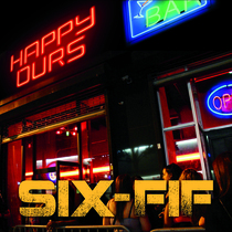 Happy Ours by Six Fif