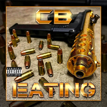 Eating (feat. Jaybee) by CB