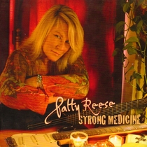 Strong Medicine by Patty Reese