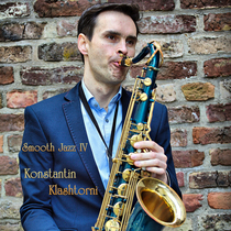Smooth Jazz, Vol. 4 by Konstantin Klashtorni