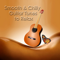 Smooth & Chilly Guitar Tunes to Relax by Various Artists