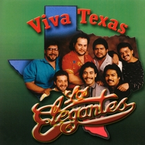Viva Texas by Los Elegantes