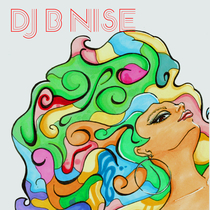 Carnival Dancer by DJ B Nise