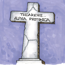 Tweakers by Alpha Protonica