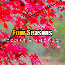 Four Seasons by Voices Of Acoustic Guitar