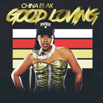 Good Loving by China Blak