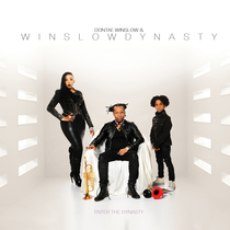 Enter the Dynasty by Dontae Winslow & WinslowDynasty