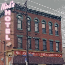 Nied's Hotel - Archives by John Vento and Buddy Hall & Friends