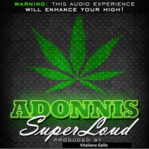 SuperLoud by Adonni$