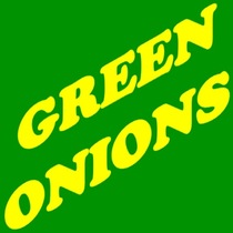 Green Onions Ringtone by Green Onions
