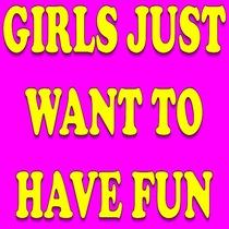 girls just wanna have fun ringtone