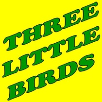 Three Little Birds / Don't Worry, About A Thing by Three Little Birds Ringtone