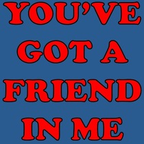 You've Got A Friend In Me Ringtones by You've Got A Friend In Me Ringtone