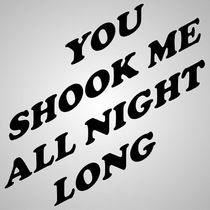 You Shook Me All Night Long by You Shook Me All Night Long Ringtone