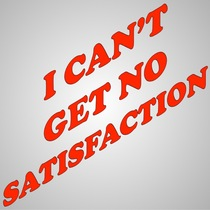 I Can't Get No Satisfaction by I Can't Get No Satisfaction Ringtone