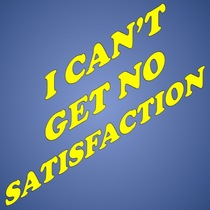 (I Can't Get No) Satisfaction by Satisfaction Ringtone