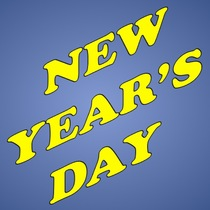 New Year's Day by New Year's Day Ringtone