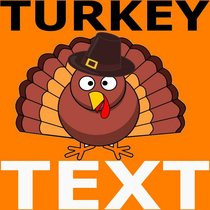 Turkey Text by Thanksgiving Ringtones