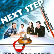 Next Step by New-Centropezn Quartet