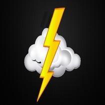 Thunder / Storm/ Weather / Raining by Thunder
