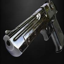 Gunshot / Gunshot Rapid Fire / Desert Eagle / Text Alert / Email Alert by Gunshot Rapid Fire