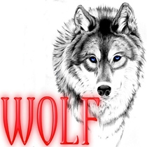 Wolf Howling by Coyote Howl Ringtone Alert