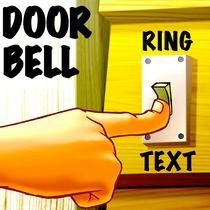 Door Bell Ring Text by Hi Five Ring Ring Alert Tones