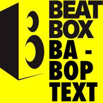 Beat Box Ba-Bop Text by Hi Five Ring Ring Alert Tones
