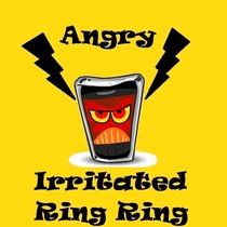 Angry Ring Ring by Angry Tones