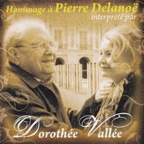 Hommage à Pierre Delanoë by Dorothée Vallée