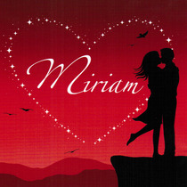 Miriam by Various Artists