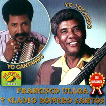 Mis Grandes Exitos, vol. 1 (feat. Francisco Ulloa) by Eladio Romero Santos