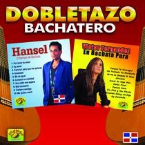 Bachatazo Con Sabor by Hansel & Victor Fernandez