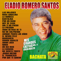 Mis Grandes Exitos, vol. 4 by Eladio Romero Santos