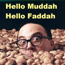 Hello Muddah Hello Faddah (Camp Grenada) by Allan Sherman