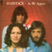 As We Appear by Haystack