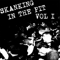 Skanking in the Pit, Vol. 1 by Various Artists