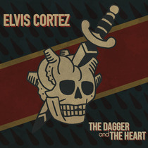 The Dagger and the Heart by Elvis Cortez