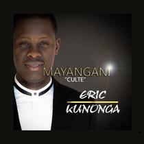 Mayangani by Eric Kunonga