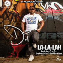 La-La-Lah (feat. Cashson) by D.I
