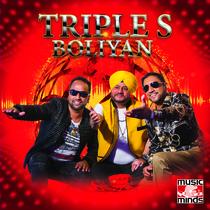 Triple S Boliyan by Shinda Sureela & Sodhi Bagri