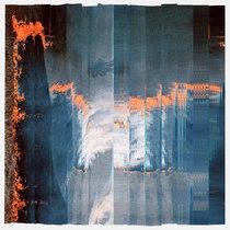 Veldbrand by Bosveld