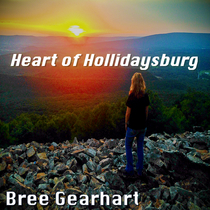 Heart of Hollidaysburg by Bree Gearhart