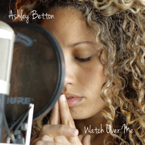 Watch Over Me by Ashley Betton & L.J. Nachsin