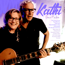 Kathi by Bruce Maclean