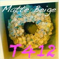 T412 by Matte Beige