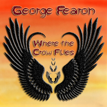 Where the Crow Flies by George Fearon