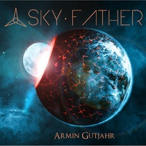 Skyfather by Armin Gutjahr