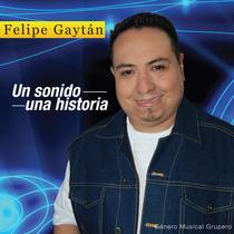 Un sonido una historia by Felipe Gaytan